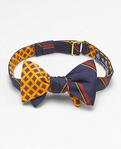Совместная коллекция бабочек марки Brooks Brothers и бюро Social Premier. Изображение № 6.