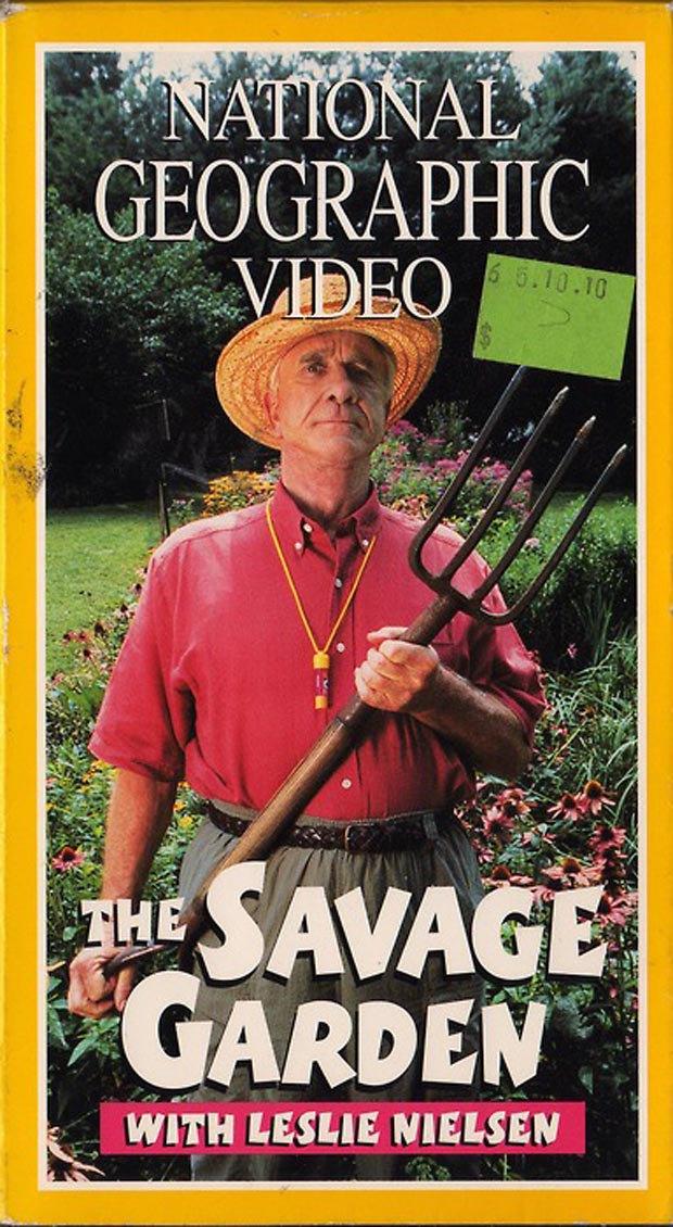 VHS Cover Junkie: Tumblr-блог коллекционера обложек видеокассет . Изображение № 6.