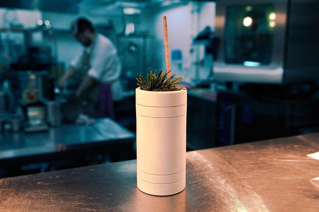 Масла в огонь: 4 алкогольных коктейля на основе жира. Изображение № 6.