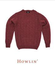 Теплые свитера в интернет-магазинах. Изображение № 33.