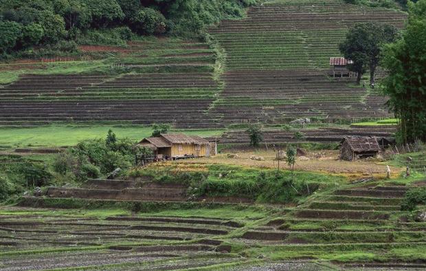 Отпуск без конца: Как я променял работу на путешествие по Азии. Изображение № 42.