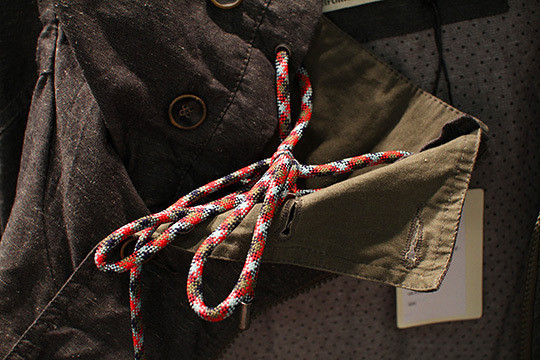 Изображение 2. Коллекция Uniforms for the Dedicated весны-2012.. Изображение № 2.