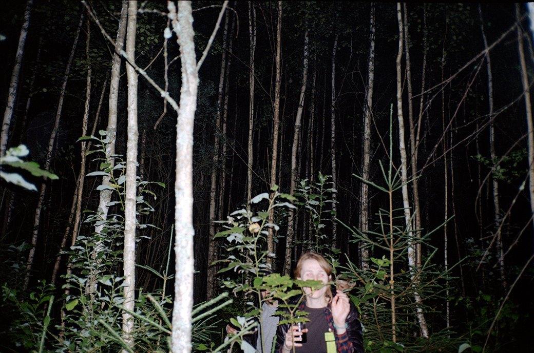 Рейв в лесу: Фоторепортаж с фестиваля «Архстояние» . Изображение № 7.