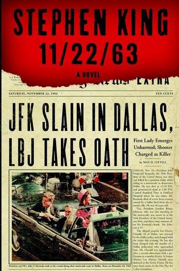 Студия Джей Джея Абрамса выпустит сериал по роману Стивена Кинга. Изображение № 1.