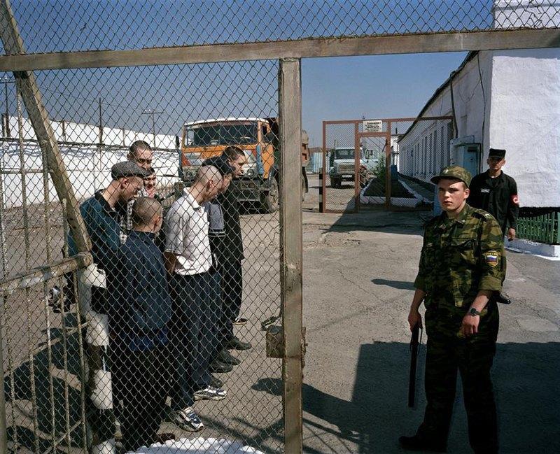 Как живут малолетние заключённые в сибирских колониях. Изображение № 12.
