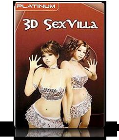 3D Sex Villa. Изображение № 16.