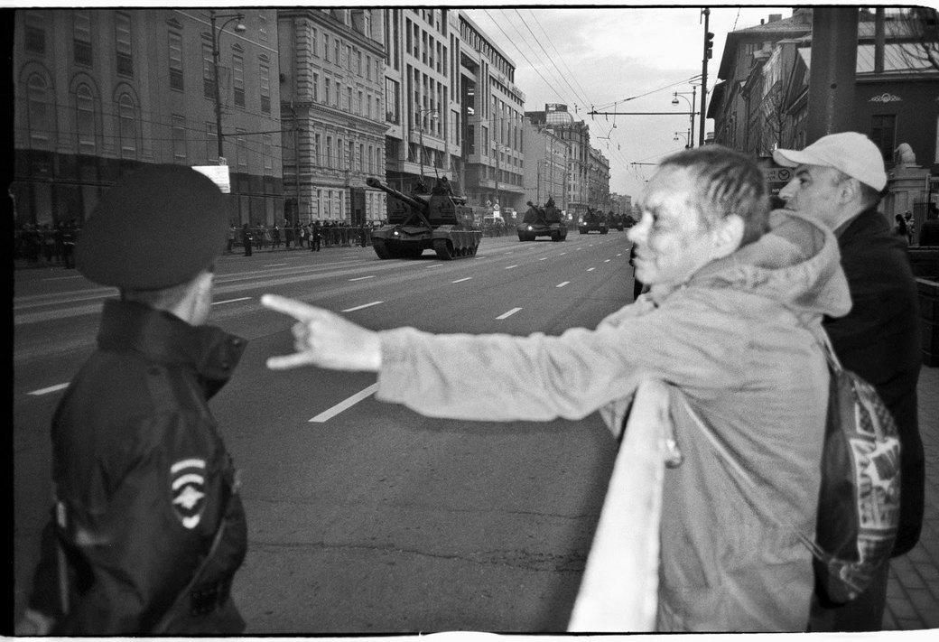 Лишние люди и сакральная Русь в фотографиях Барабаки. Изображение № 19.