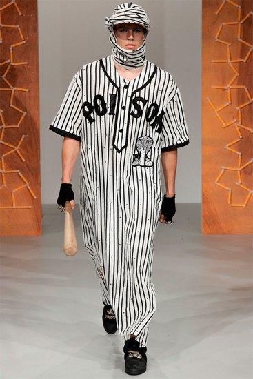 Английская марка KTZ представила весеннюю коллекцию одежды. Изображение № 6.