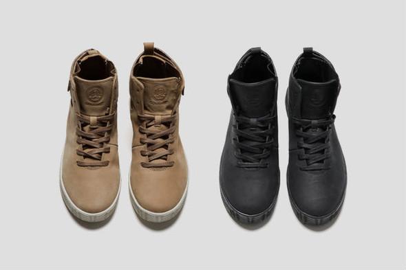 Новая коллекция обуви марки Gourmet. Изображение № 3.