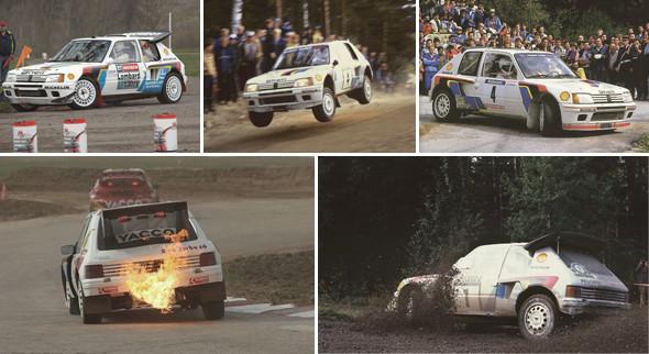 Группа Б: История самых смертоносных гонок и автомобилей мирового ралли. Изображение № 5.
