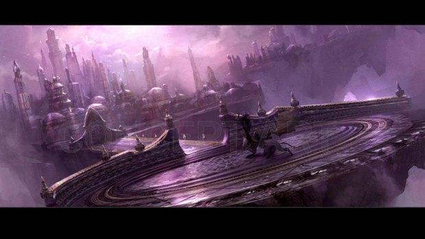 Студия Blizzard назвали главных героев экранизации Warcraft. Изображение № 4.