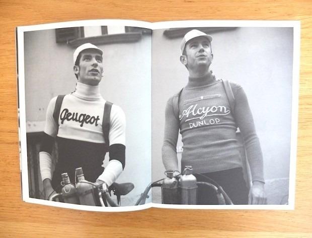Журнал Men's File выпустил книгу Transportation. Изображение № 8.