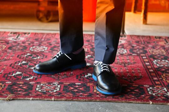 Изображение 4. Коллекция обуви Union x Mark McNairy.. Изображение № 4.
