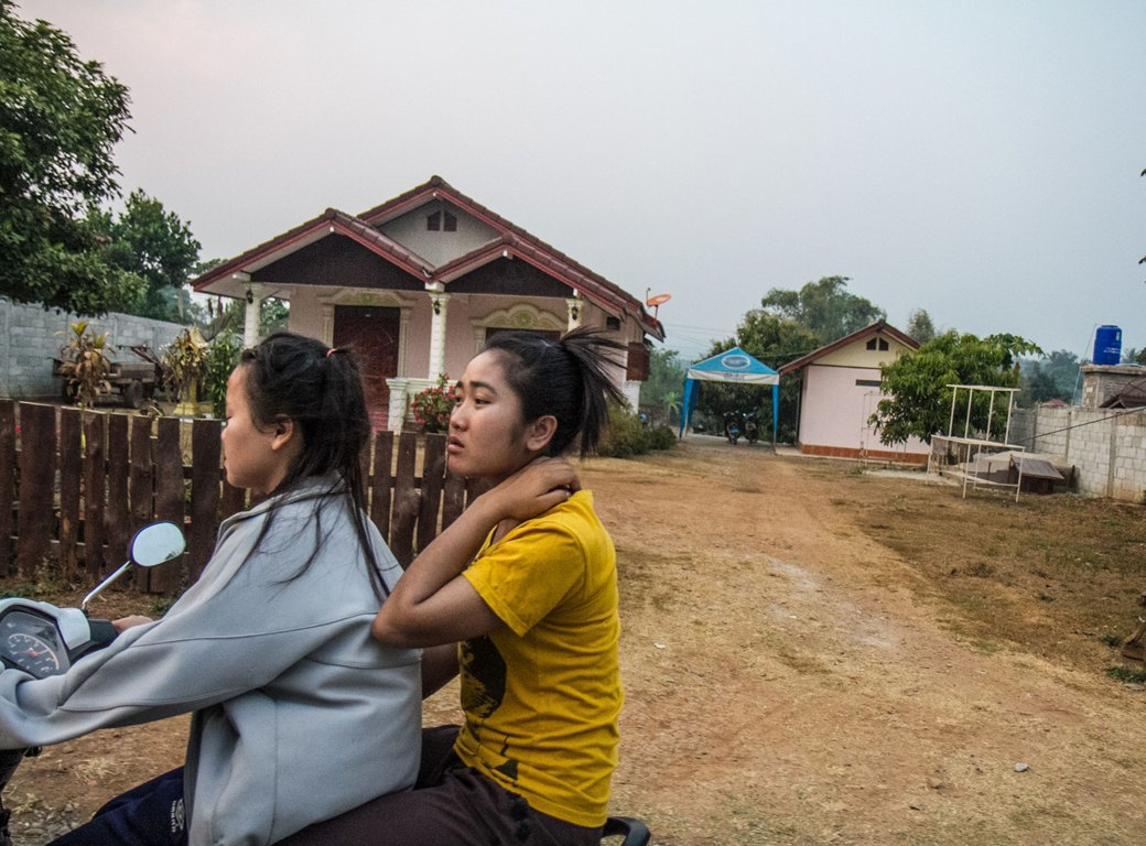 Азиатский экспресс: Как мы проехали автостопом из Уральска в Таиланд. Изображение № 14.