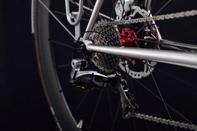 Велофирма Muller в сотрудничестве с Snow Peak представила горный байк. Изображение № 3.