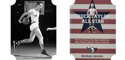 Эволюция баскетбольных кроссовок: От тряпичных кедов Converse до технологичных современных сникеров. Изображение № 4.