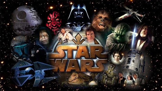 Начались съемки седьмого эпизода «Звёздных войн». Изображение № 1.