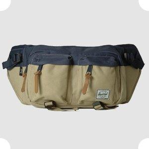 10 рюкзаков и сумок на маркете FURFUR. Изображение № 4.