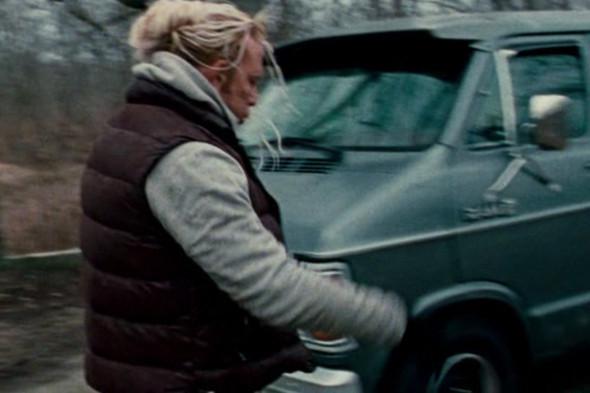 Кадр из фильма «Рестлер». Изображение № 6.