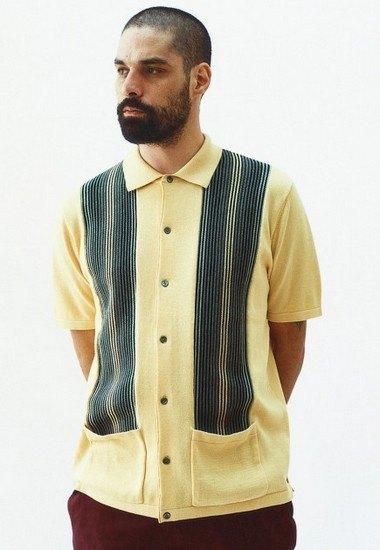 Марка Supreme выпустила лукбук весенней коллекции одежды. Изображение № 10.