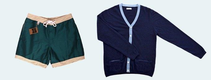 На гребне волны: 8 марок одежды, вдохновленных серф-культурой. Изображение № 2.