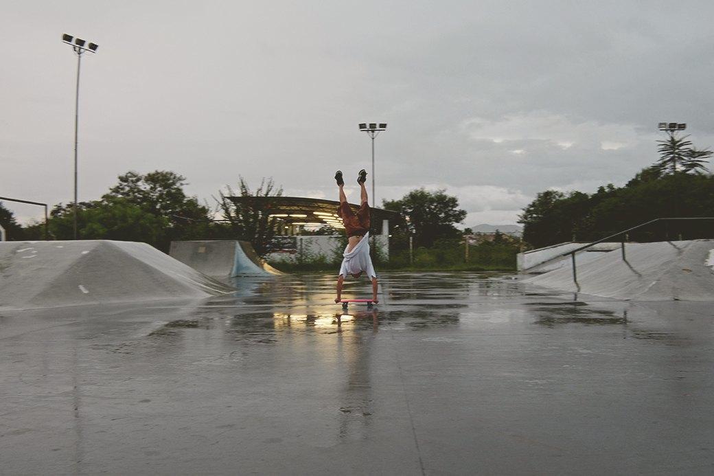 Доска почета: Несколько дней со скейтбордистами Сан-Паулу. Изображение № 19.
