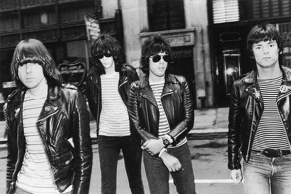 Группа Ramones. Изображение № 30.