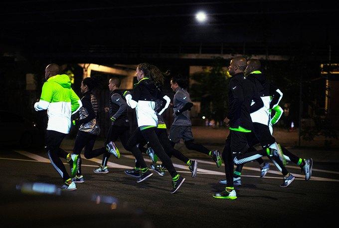 Что нужно для занятий спортом в ночное время. Изображение № 1.