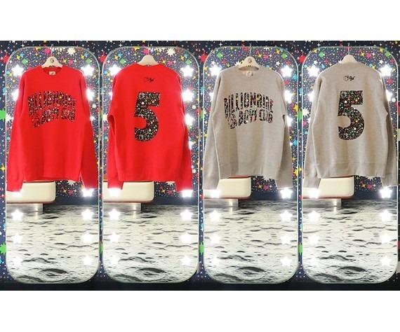 Billionaire Boys Club выпустили коллекцию одежды в честь юбилея своего магазина. Изображение № 9.