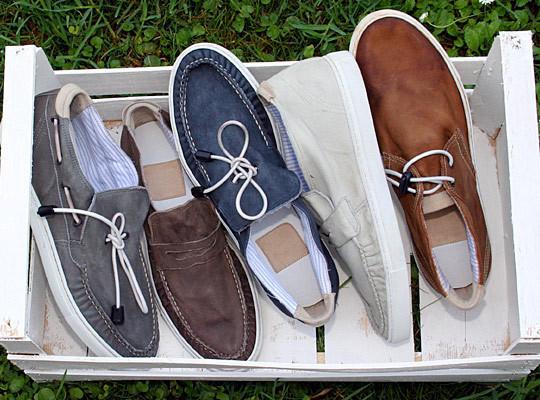 Изображение 1. Компания Hyusto представила летнюю коллекцию обуви.. Изображение № 1.