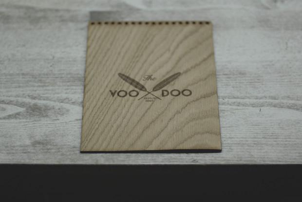 Репортаж из студии Voodoo Books. Изображение № 1.