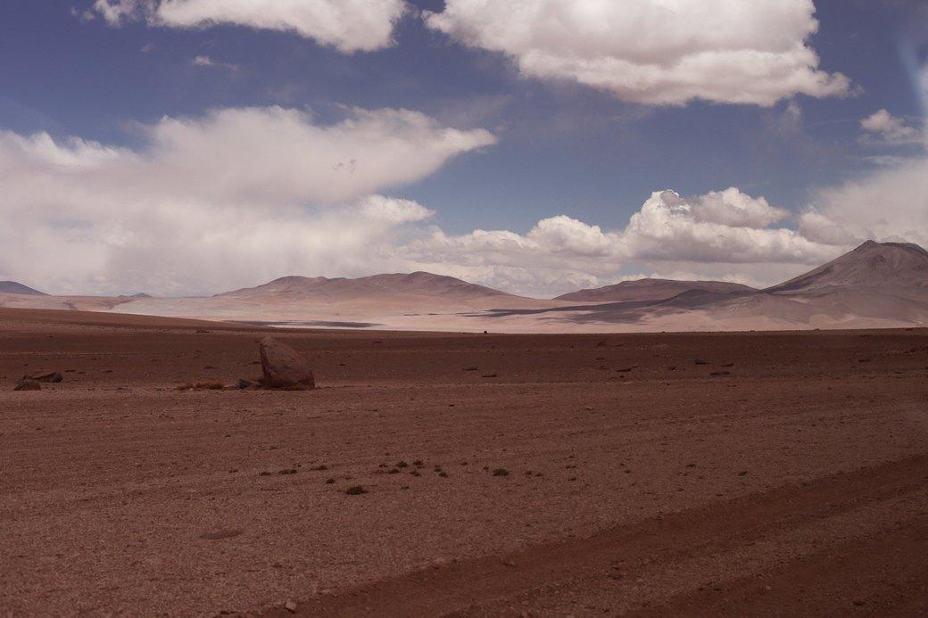 Буря в пустыне: Фоторепортаж с ралли «Дакар-2014» . Изображение № 2.
