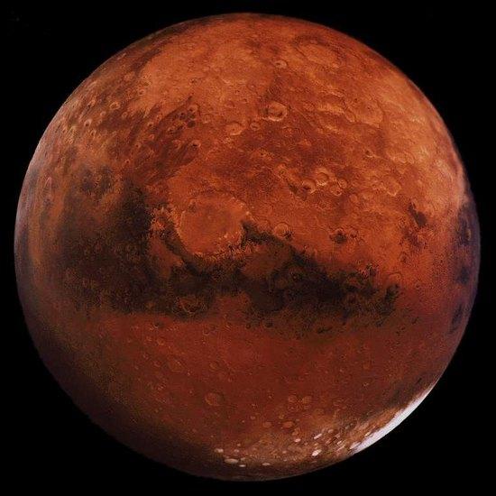 NASA набрало экипаж для полета на Марс. Изображение № 3.