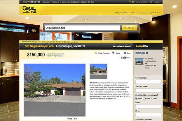 Американский риэлтор выставил на продажу дом Уолтера Уайта из сериала «Во все тяжкие». Изображение № 3.