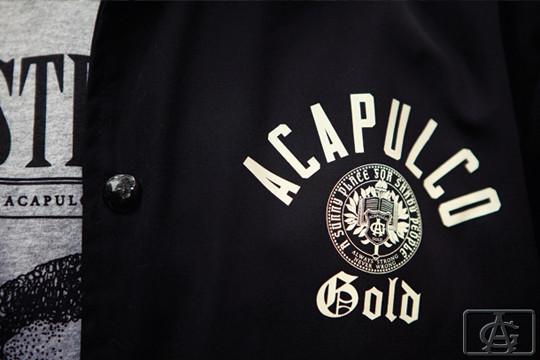 Марка Acapulco Gold представила лукбук весенней коллекции одежды. Изображение № 6.