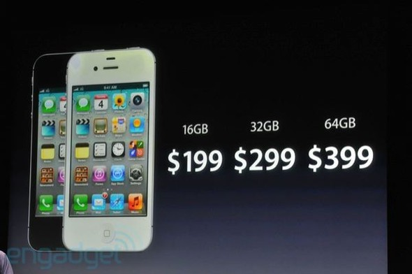 Прямая трансляция презентации нового iPhone. Изображение № 5.