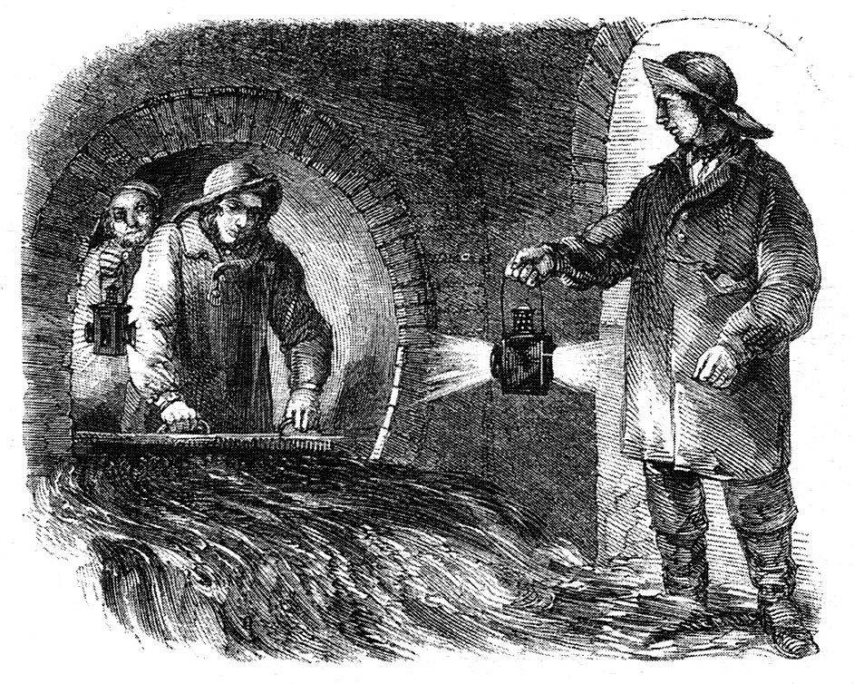 Воскресное чтение: Лондонская подземка как источник ужасов и мистических преданий. Изображение № 3.