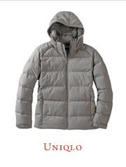 Парки и стеганые куртки в интернет-магазинах. Изображение № 14.