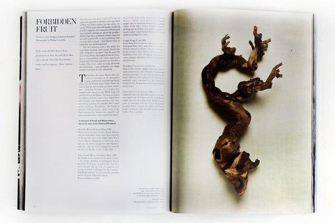Роспечать: 15 журналов о мужском стиле, которые можно купить в Москве. Изображение № 26.