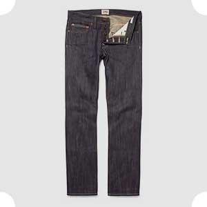 10 пар джинсов на маркете FURFUR. Изображение № 2.