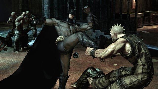 Вспомнить все: Гид по лучшим видеоиграм уходящего поколения, часть первая, 2006–2009 гг.. Изображение № 44.
