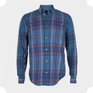 10 рубашек на маркете FURFUR. Изображение № 1.