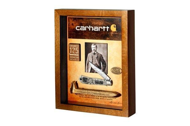 Марка Carhartt выпустила юбилейную коллекцию к 125-летию компании. Изображение № 5.