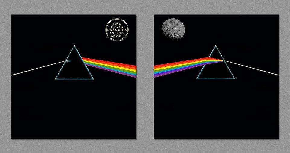 The Dark Side of the Covers: Обратная сторона обложек культовых альбомов. Изображение № 4.