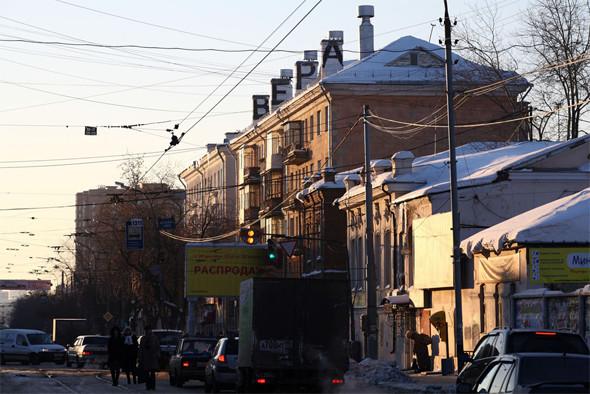 Скетчбук: Уличный художник Radya из Екатеринбурга рассказывает о пяти своих работах. Изображение № 15.