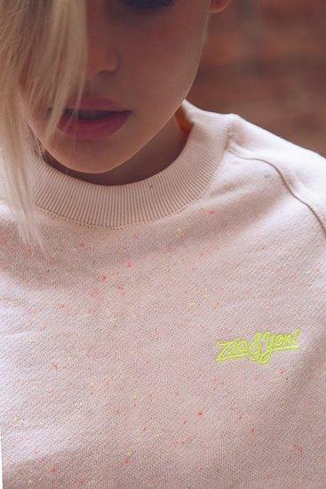 Российско-американская марка Ziq & Yoni выпустила лукбук летней коллекции одежды. Изображение № 17.