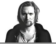 Grunge John Orchestra. Explosion: Видео и фотографии с показа, а также комментарии создателей. Изображение № 28.