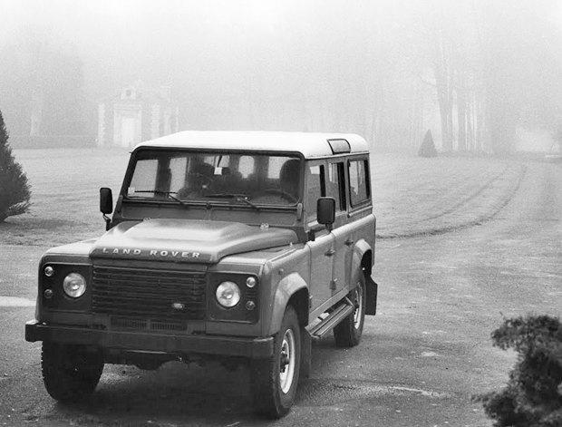 Гид по внедорожнику Defender, британскому автомобилю с суровым характером. Изображение № 8.