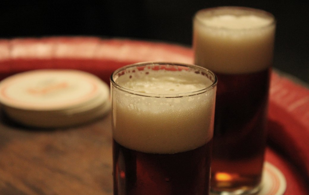 Ультимативный гид по немецкому пиву, часть третья. Изображение № 6.