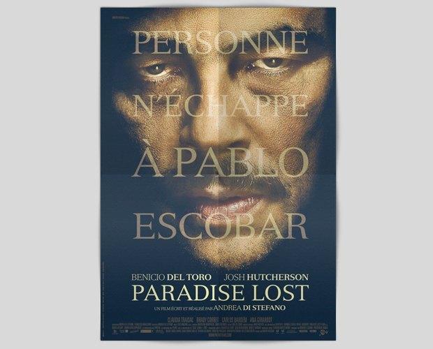 Трейлер дня: «Потерянный рай». Бенисио Дель Торо в роли самого кровавого наркобарона Пабло Эскобара. Изображение № 1.